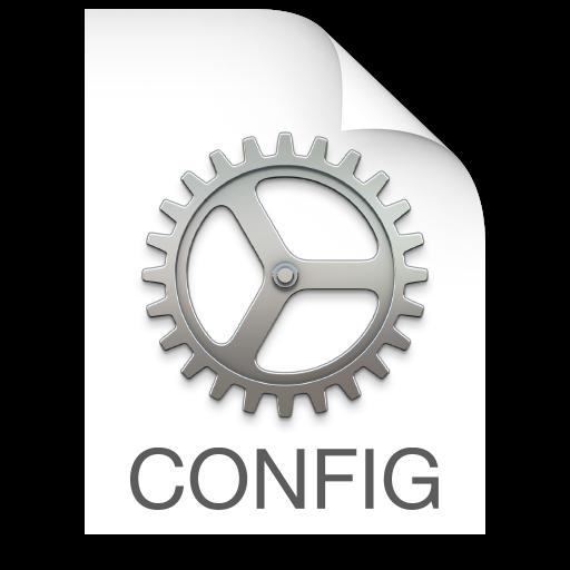 Konfigurationsprofile